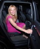 Джуэл Кильчер, фото 22. Jewel Kilcher Leaving Mr Chow restaurant in Beverly Hills, photo 22