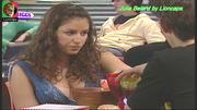 Julia Belard sensual nos Morangos com açucar