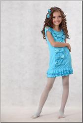 Silver Stars Daria Stripedress 2 029 Picture