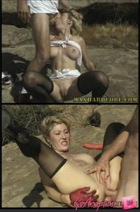 dalny marga anal
