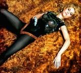 jane fonda 'barberella' pics selection