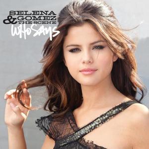 Selena Gomez - Descargar Musica de Selena Gomez