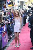 "Geri Halliwell | Arriving @ ""Australia's got Talent"" in Melbourne 