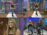 Jillian Barberie-Tyra Show