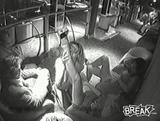 2/09/2006 - Dannii Minogue, the slightly less attractive sister of Kylie Dannii Minogue, was caught on tape by a closed-circuit security camera getting an X rated lap dance from a female stripper at London's Puss in Boots strip club. As you can see from the pictures, the lap dance was full on, breaking all the 'no touching' rules. Can't wait to see the full tape. Foto 98 (2/09/2006 - Дэнни Миноуг, чуть менее привлекательной сестрой Кайли Дэнни Миноуг, был пойман на ленту замкнутой камеры безопасности получении Rated X Lap Dance от женщины зачистки в Лондоне Котом в сапогах клуба Газа.  Фото 98)