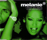 Melanie Brown Covers Cds