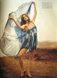 Daria Werbowy NUMERO no.44/2003 Foto 90 (Дарья Вербова  Фото 90)