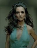 Katie Holmes - Old See-Thru Shoot - Better Quality