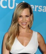 Julie Benz - NBCUniversal's Summer Press Day in Pasadena 04/08/14