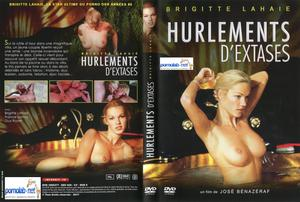 Hurlements D Extases / Постанывания В Экстазе (José Bénazeraf, Éditions Thanatos / Discop / Punch Video) [1980 г., All Sex,Classic, DVDRip]