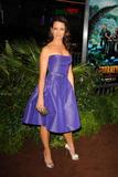 Кристин Дэвис, фото 1836. Kristin Landen Davis - Journey 2 Mysterious Island premiere in LA - 02/02/12 (HQ), foto 1836