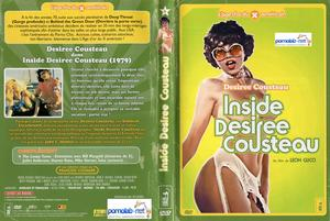 Inside Desiree Cousteau / История Desiree Cousteau (Leonard Kirtman (as Leon Gucci), IFII / VCX / Wild Side) [1979 г., All Sex,Classic, DVDRip]