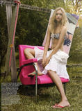 "Gemma Ward Vogue UK July 06 Foto 60 (Джемма Уорд Vogue Британия ""Июль 06 Фото 60)"