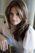 Stana Katic - Unknown photoshoot (5000th post)
