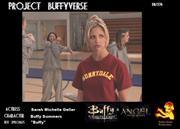 Sarah Michelle Gellar UPSKIRT x8vids x10pics (Project Buffyverse)