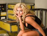 Torrie Wilson Backstage Beauty Foto 351 (���� ������ �� ������ ������� ���� 351)