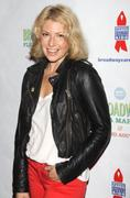 Ari Graynor - 26th Broadway Cares Flea Market in New York 09/23/12