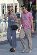 Sara Paxton *Out N About* Strolling On Robertson Blvd. In Los Angeles -November 5th 2010- (HQ X6)