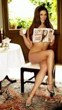 Lucy Pinder Nuts Foto 1501 (Люси Пайндер Орехи Фото 1501)