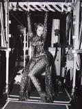 Kylie Minogue As Cammy from Street fighter: Foto 384 (Кайли Миноуг Как Cammy от истребителя Улица: Фото 384)