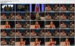 Jessica Chastain @ Chelsea Lately 2012-12-11