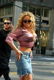 Mariah Carey ...lovely legs, nice and long... Foto 755 (Марайа Кэри ... Lovely ног, красиво и долго ... Фото 755)