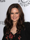 Эмили Дешанель, фото 972. Emily Deschanel 2012 Paley Festival 'Bones' in Los Angeles - 08.03.2012, foto 972