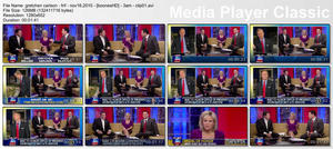 "GRETCHEN CARLSON - ""Fox & Friends"" (November 16, 2010)"