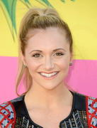 Alyson Stoner- 2013 Kids' Choice Awards in Los Angeles 03/23/13