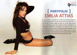 Эмилия Аттиас, фото 37. Emilia Attias, photo 37