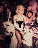 Marilyn Monroe As model for Earl Moran Foto 184 (Мэрилин Монро В качестве модели для графа Моран Фото 184)
