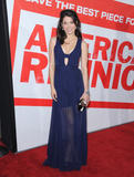 Эли Кобрин, фото 84. Ali Cobrin 'American Reunion' premiere in Los Angeles -19.03.2012, foto 84