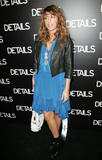 "Jennifer Esposito @ DETAILS magazine ""Mavericks 2008"" issue cocktail party in Beverly Hills, Mar. 20"