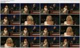 Pamela Anderson - Letterman 07-30-08 + Bonus clip