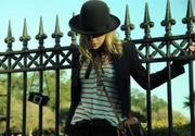 Alexz Johnson - Trip Around The World (Official Site Stills)