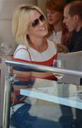 Jennie Garth- Lunch at Villa Blanca in Beverly HIlls 03/19/12